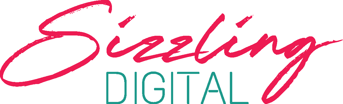 Sizzling Digital Logo